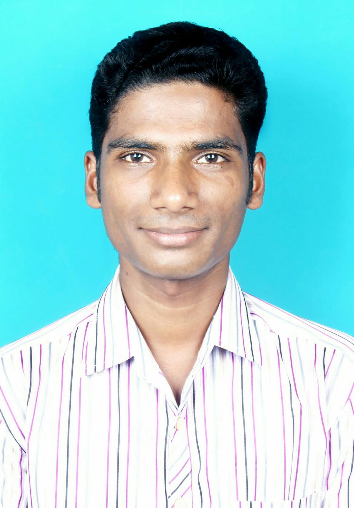 Mr. Sanyasi Pradhan
