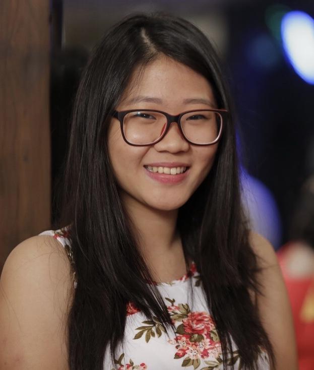 Ms. Mei Nee Chiu