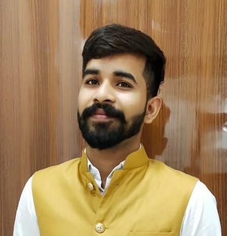 Mr. Ashutosh Choubisa