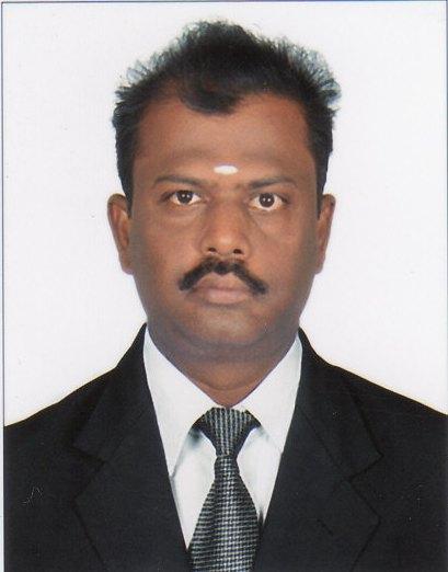 Dr. R. Kalirajan