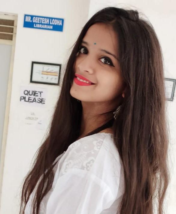 Ms. Nehal Nandwana