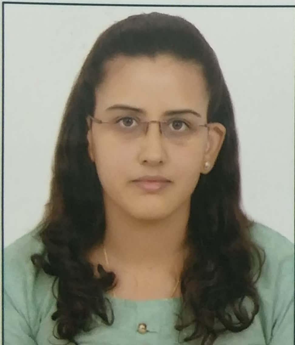 Ms. Rimjhim Arora