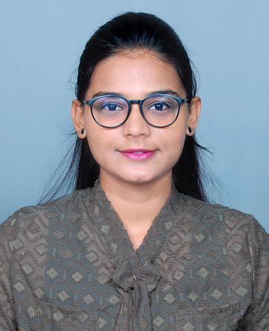 Ms. Sakshi Wagh