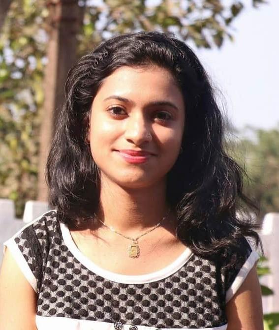 Ms. Shreya Shirodkar