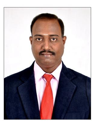 Dr. Karthickeyan Krishnan