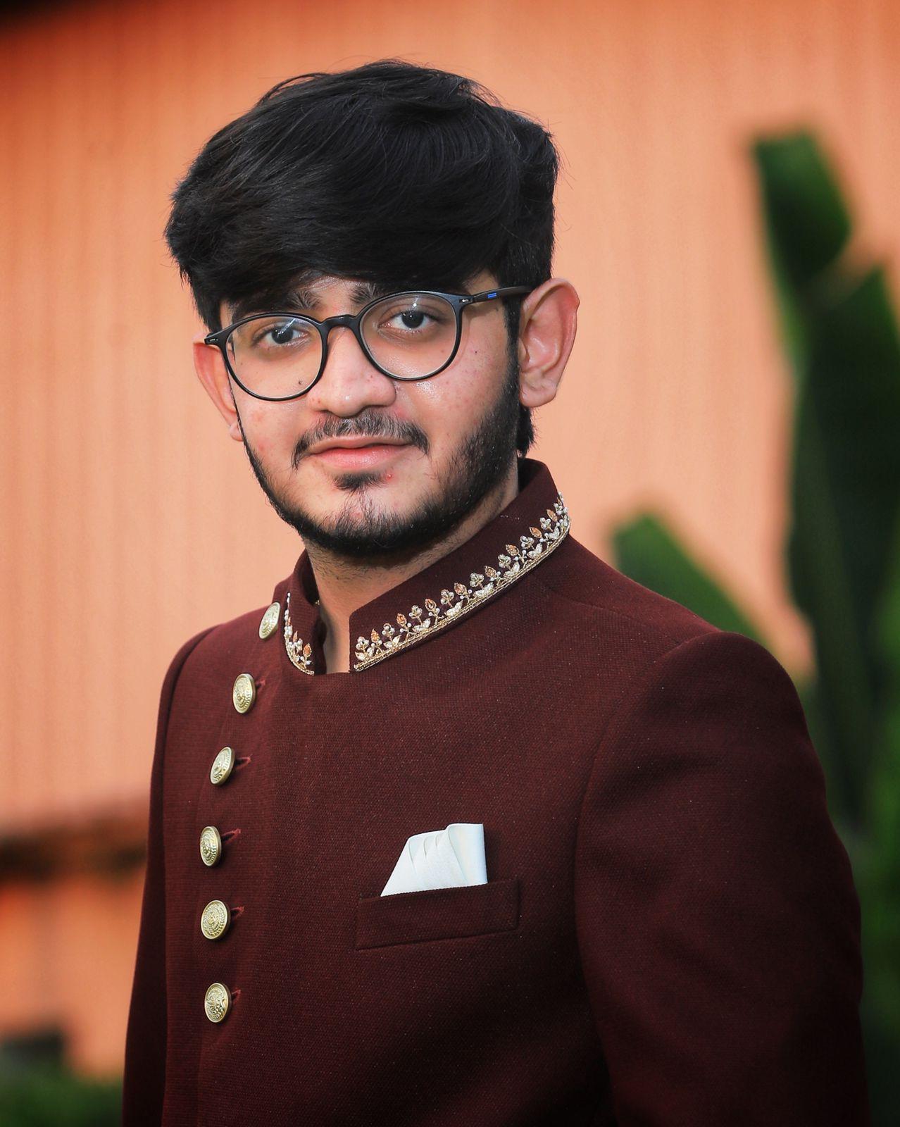 Mr. Manav Kheni